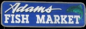 Adams Fish Market